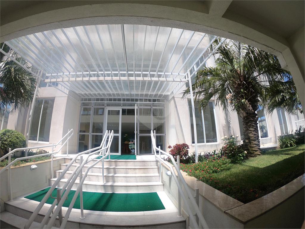Venda Apartamento Indaiatuba Vila Todos Os Santos REO451647 4