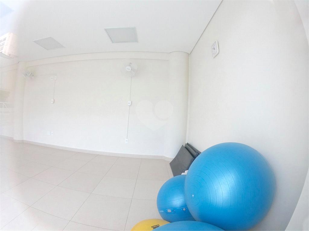 Venda Apartamento Indaiatuba Vila Todos Os Santos REO451647 17