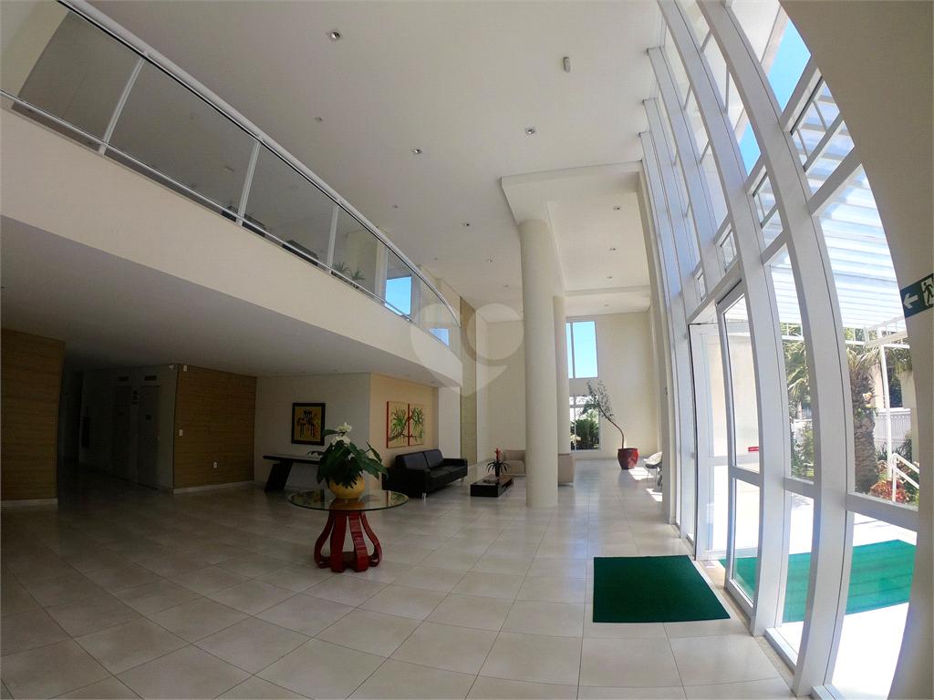 Venda Apartamento Indaiatuba Vila Todos Os Santos REO451647 7