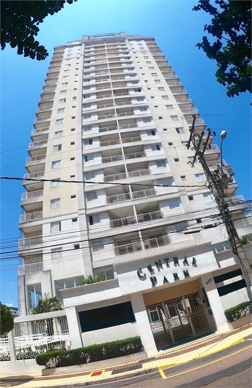 Venda Apartamento Indaiatuba Vila Todos Os Santos REO451647 2