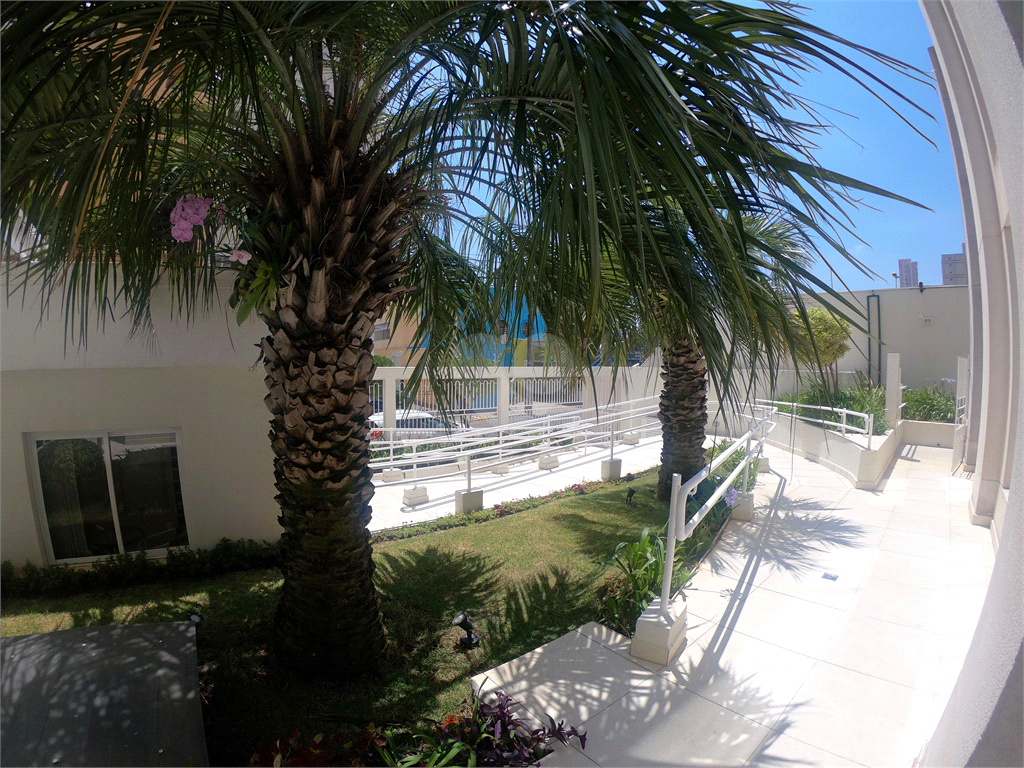 Venda Apartamento Indaiatuba Vila Todos Os Santos REO451647 5