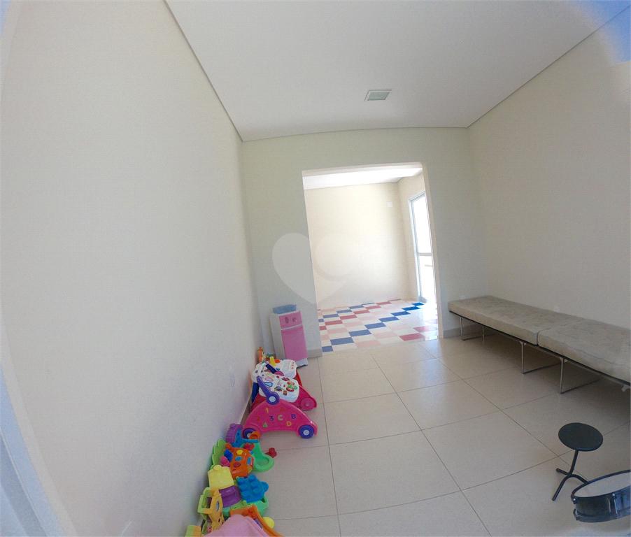 Venda Apartamento Indaiatuba Vila Todos Os Santos REO451647 18