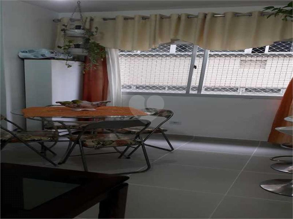 Venda Apartamento Praia Grande Guilhermina REO451690 16