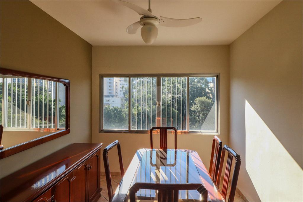 Venda Apartamento São Paulo Pinheiros REO451700 2