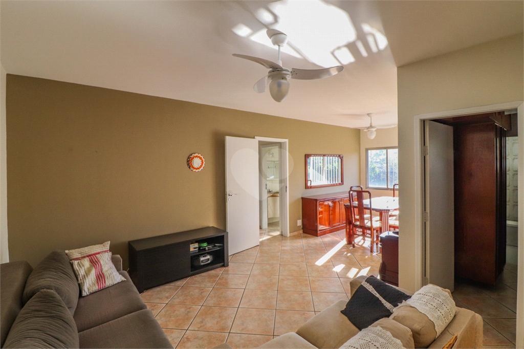 Venda Apartamento São Paulo Pinheiros REO451700 6