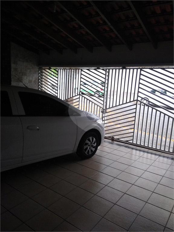 Venda Casa Mogi Das Cruzes Jardim São Pedro REO451729 16