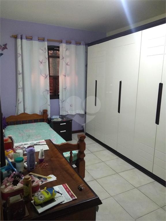 Venda Casa Mogi Das Cruzes Jardim São Pedro REO451729 15