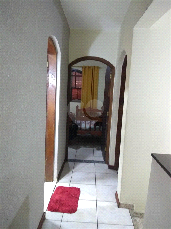 Venda Casa Mogi Das Cruzes Jardim São Pedro REO451729 11