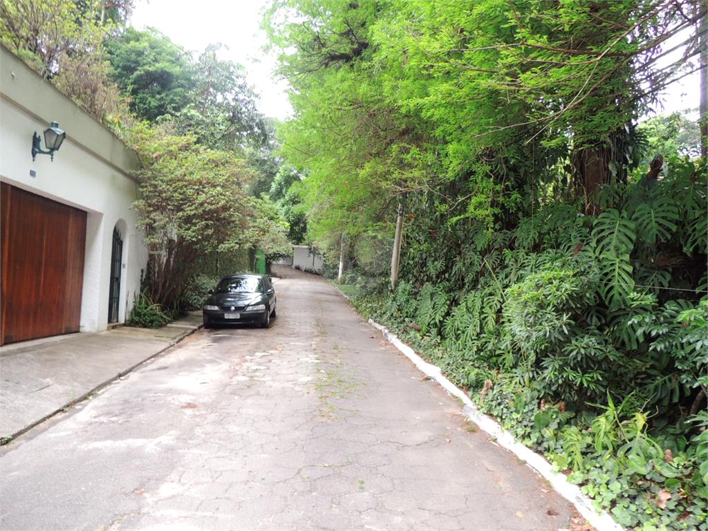 Venda Casa de vila São Paulo Chácara Monte Alegre REO451733 2