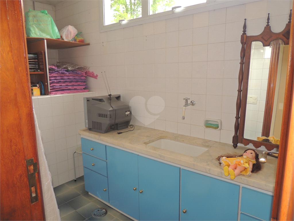 Venda Casa de vila São Paulo Chácara Monte Alegre REO451733 21