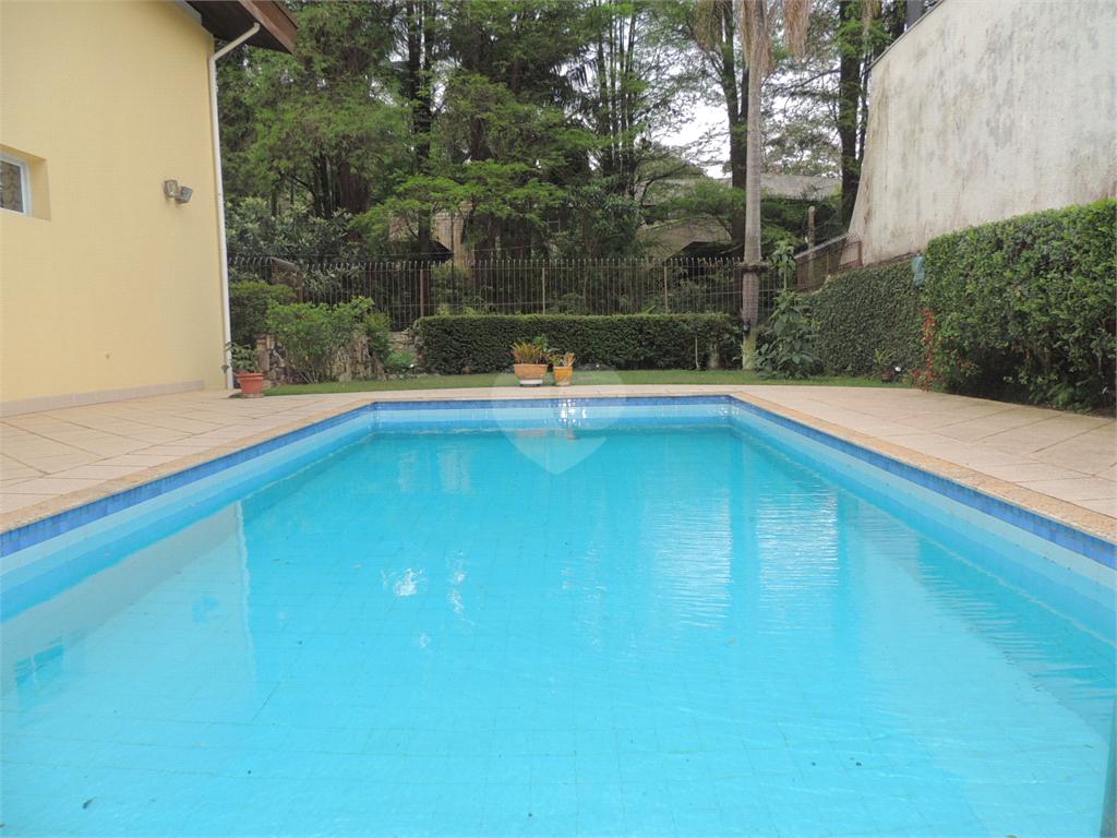 Venda Casa de vila São Paulo Chácara Monte Alegre REO451733 51