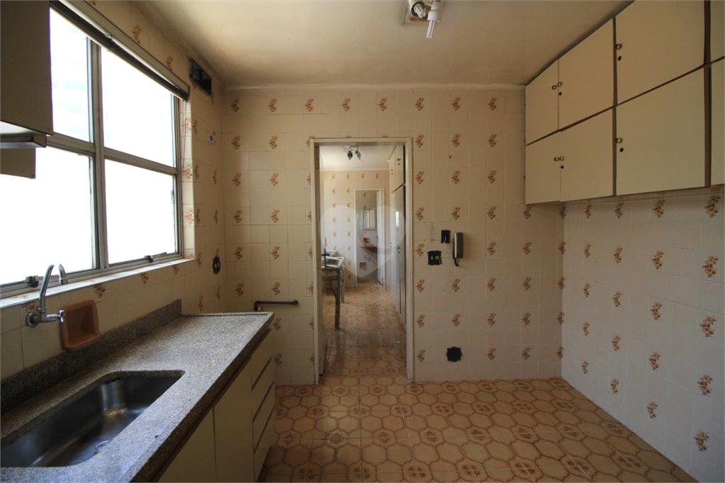 Venda Apartamento São Paulo Pinheiros REO451737 7