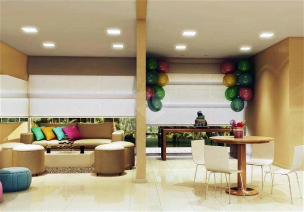 Venda Apartamento São Paulo Parque Continental REO451742 11
