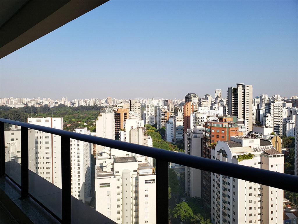 Venda Studio São Paulo Itaim Bibi REO451877 3