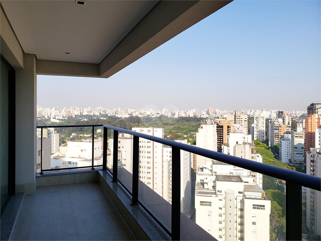 Venda Studio São Paulo Itaim Bibi REO451877 4