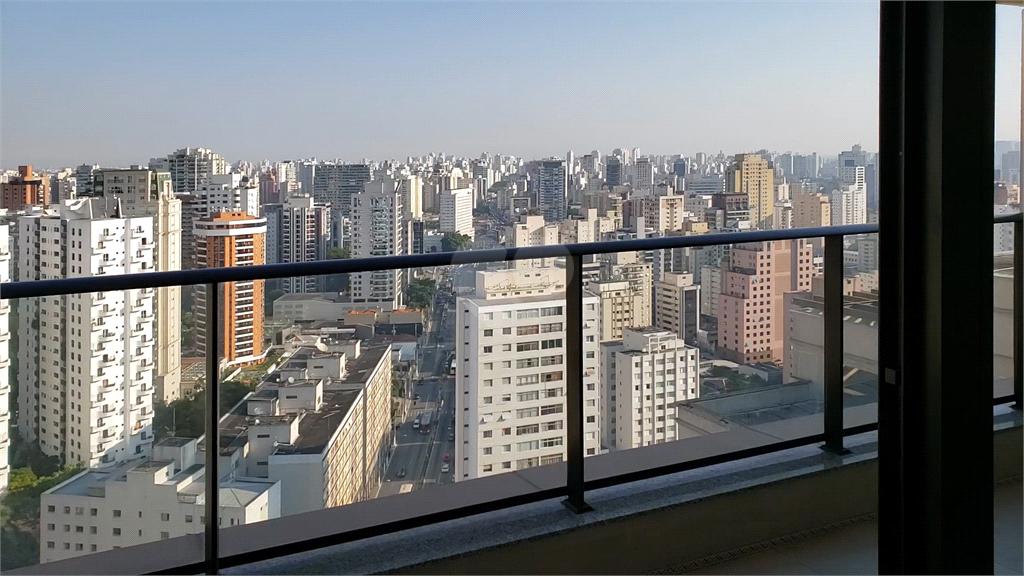 Venda Studio São Paulo Itaim Bibi REO451877 7