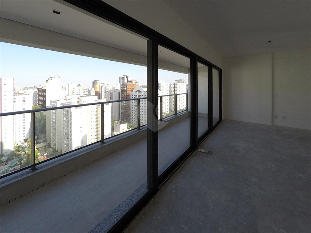 Venda Studio São Paulo Itaim Bibi REO451877 10