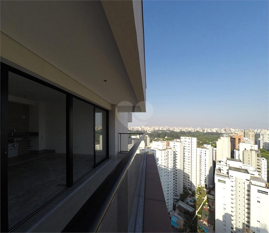 Venda Studio São Paulo Itaim Bibi REO451877 23