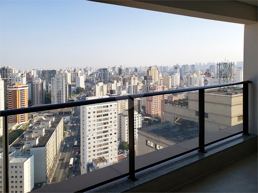 Venda Studio São Paulo Itaim Bibi REO451877 6