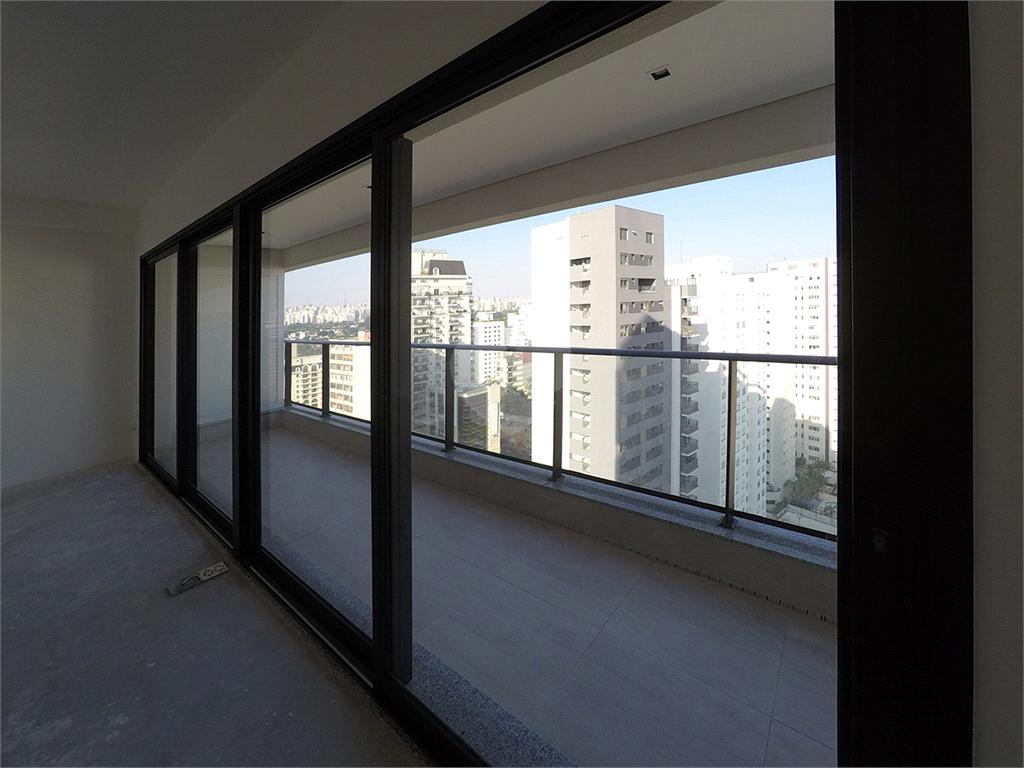 Venda Studio São Paulo Itaim Bibi REO451877 11