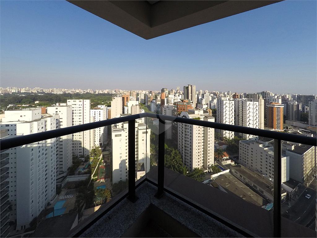 Venda Studio São Paulo Itaim Bibi REO451877 20