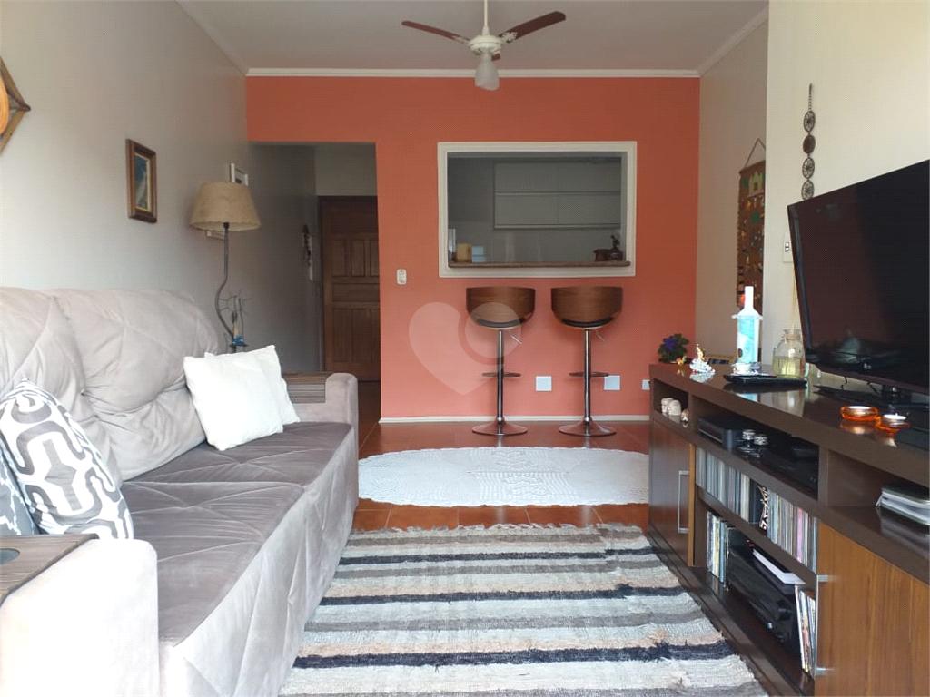 Venda Apartamento Guarujá Enseada REO451916 5