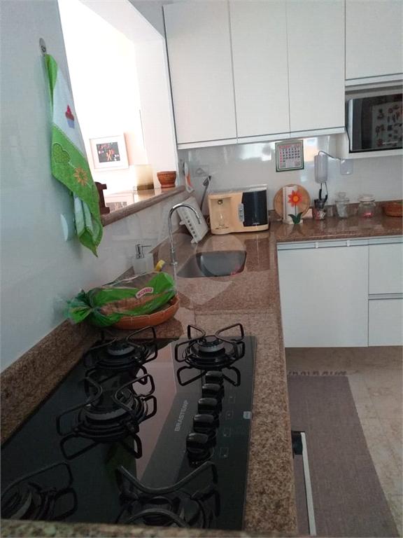 Venda Apartamento Guarujá Enseada REO451916 7