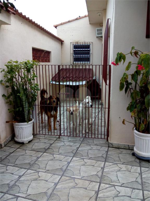 Venda Casa térrea Praia Grande Aviação REO452173 3
