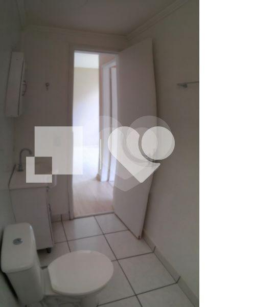 Venda Apartamento Porto Alegre Morro Santana REO452337 12