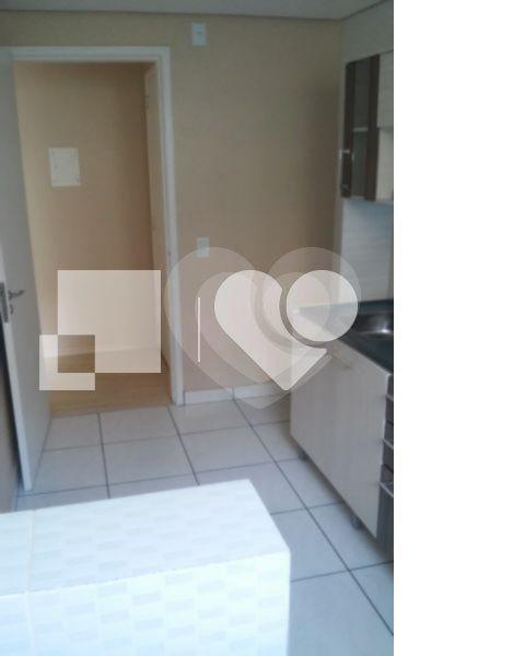 Venda Apartamento Porto Alegre Morro Santana REO452337 14