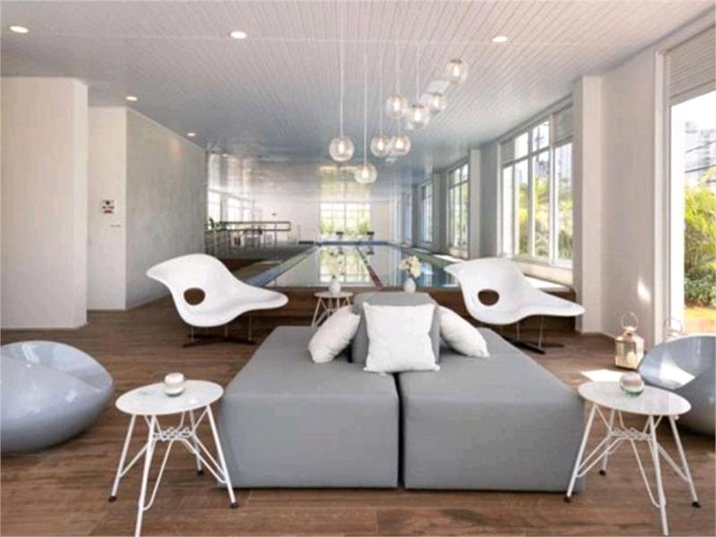 Venda Apartamento São Paulo Pinheiros REO45244 13