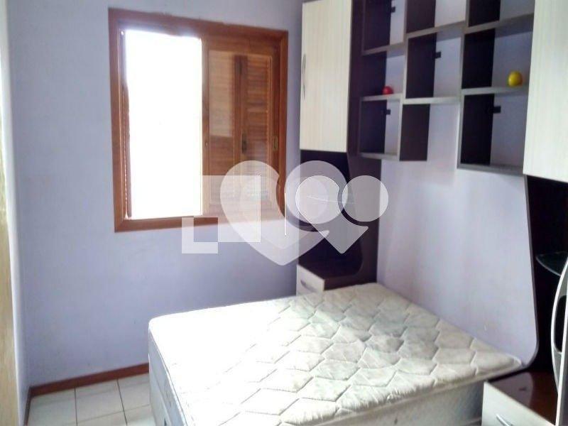 Venda Casa Canoas São José REO452594 7