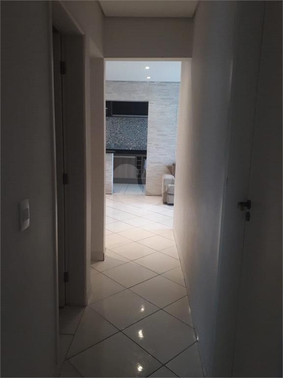 Venda Apartamento Praia Grande Ocian REO452669 24