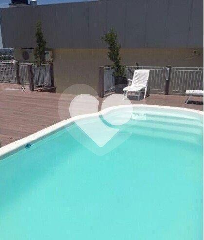 Venda Apartamento Cachoeirinha Vila Monte Carlo REO452926 20