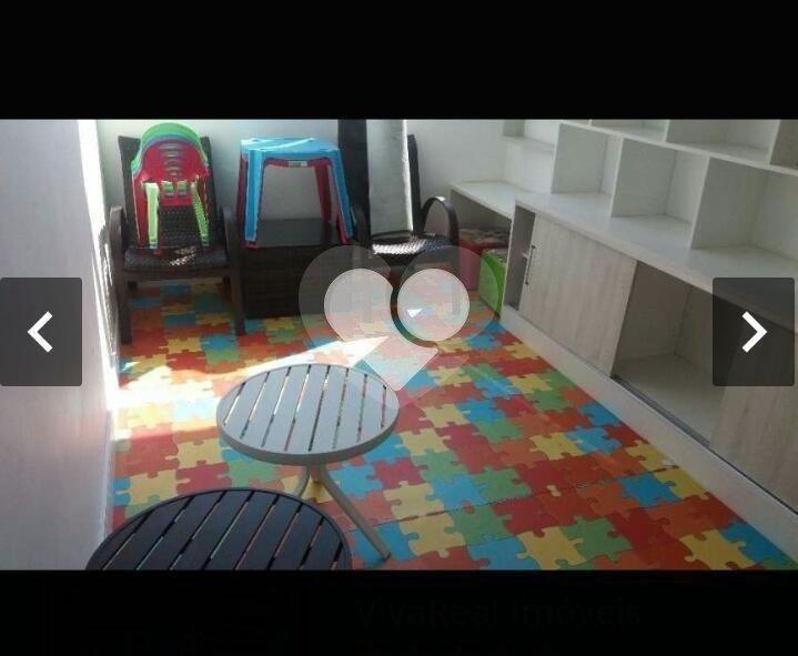 Venda Apartamento Cachoeirinha Vila Monte Carlo REO452926 22