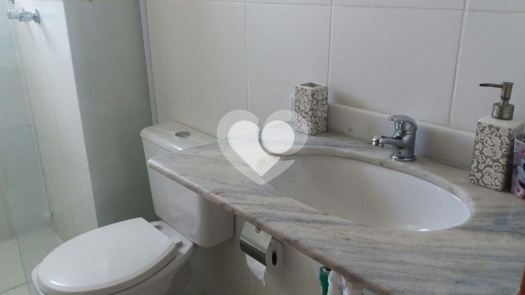 Venda Apartamento Cachoeirinha Vila Monte Carlo REO452926 18