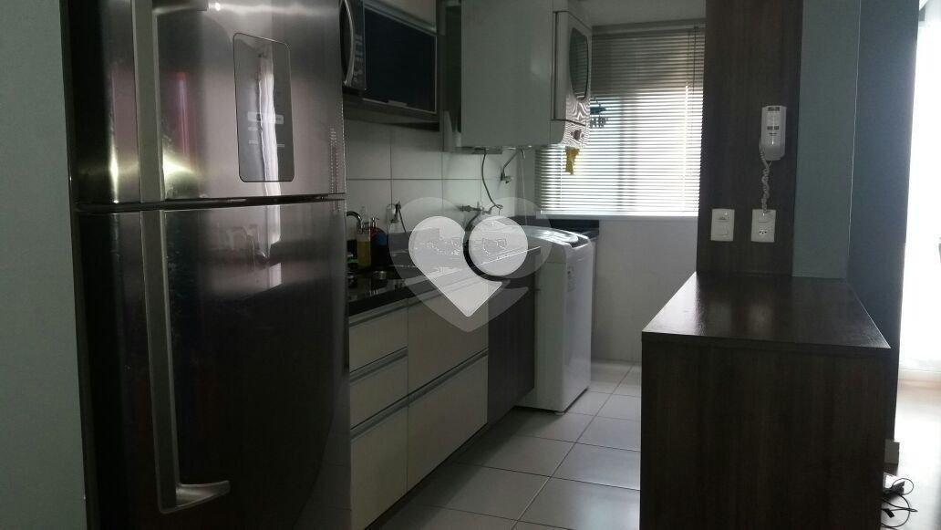 Venda Apartamento Cachoeirinha Vila Monte Carlo REO452926 9