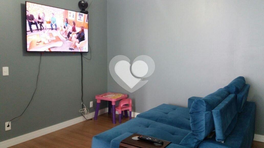 Venda Apartamento Cachoeirinha Vila Monte Carlo REO452926 10
