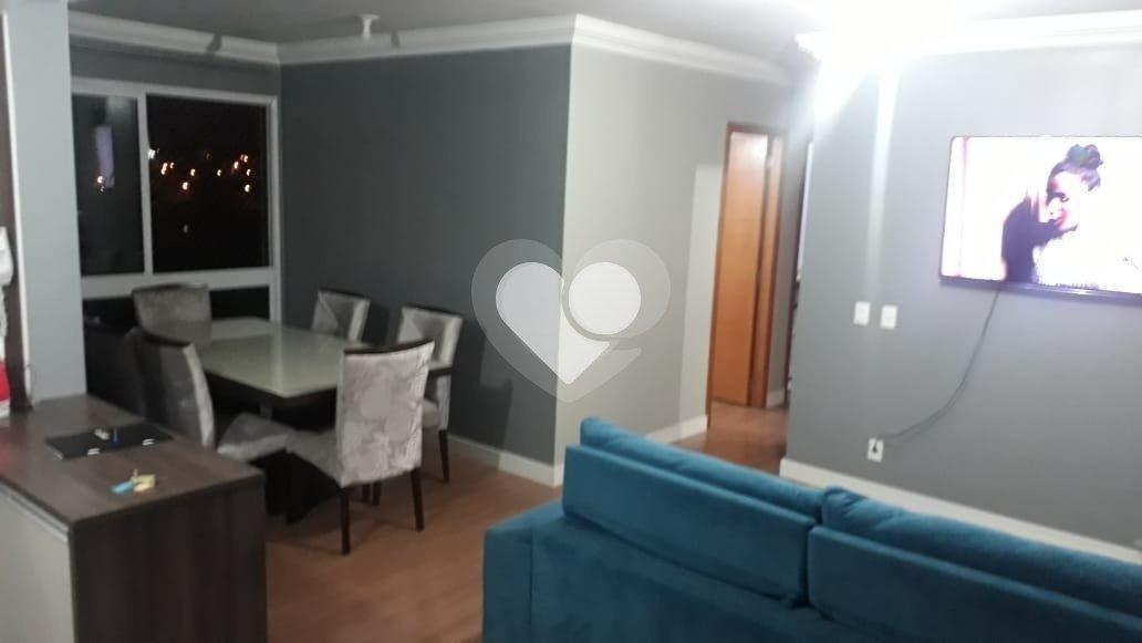 Venda Apartamento Cachoeirinha Vila Monte Carlo REO452926 11