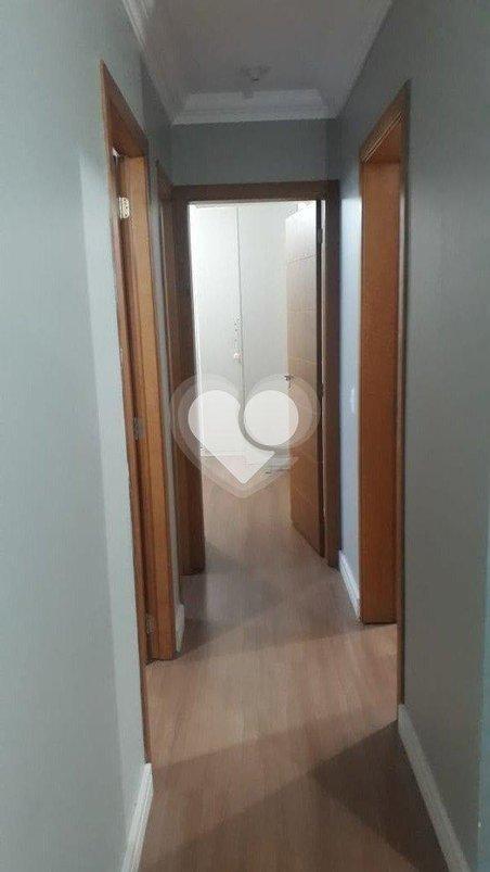Venda Apartamento Cachoeirinha Vila Monte Carlo REO452926 17