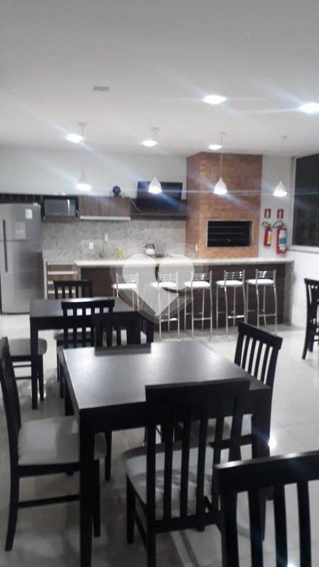 Venda Apartamento Cachoeirinha Vila Monte Carlo REO452926 23