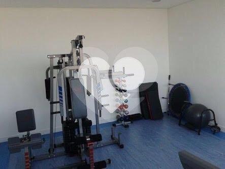Venda Apartamento Cachoeirinha Vila Monte Carlo REO452926 26