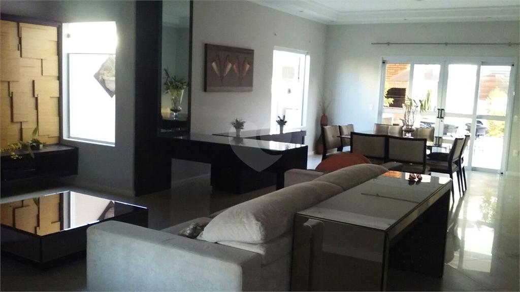 Venda Casa Indaiatuba Jardim Residencial Villa Suíça REO453495 6