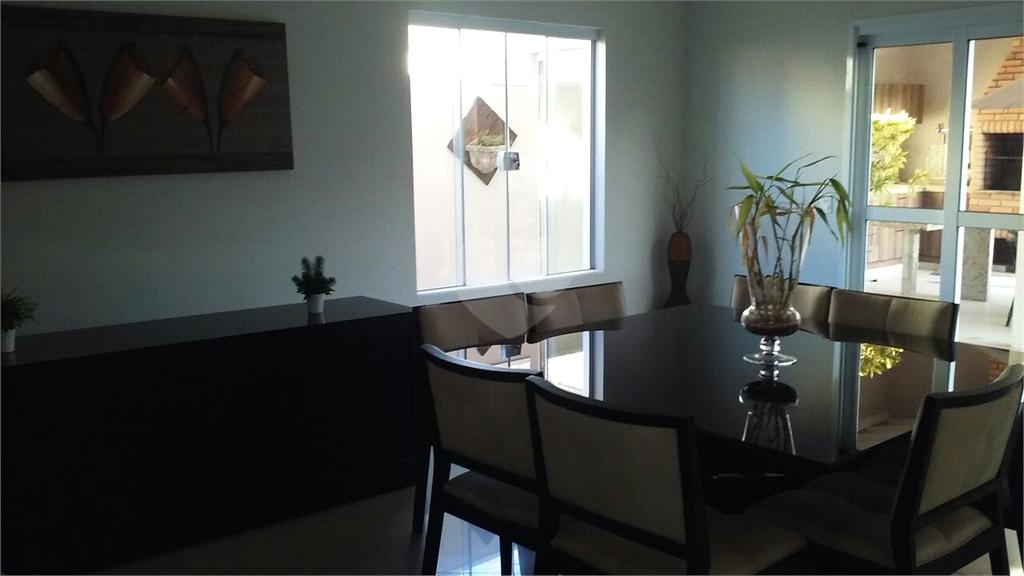 Venda Casa Indaiatuba Jardim Residencial Villa Suíça REO453495 9