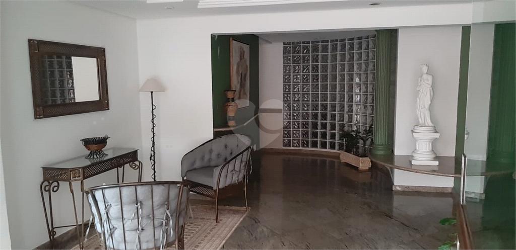 Aluguel Apartamento Santo André Paraíso REO453564 17