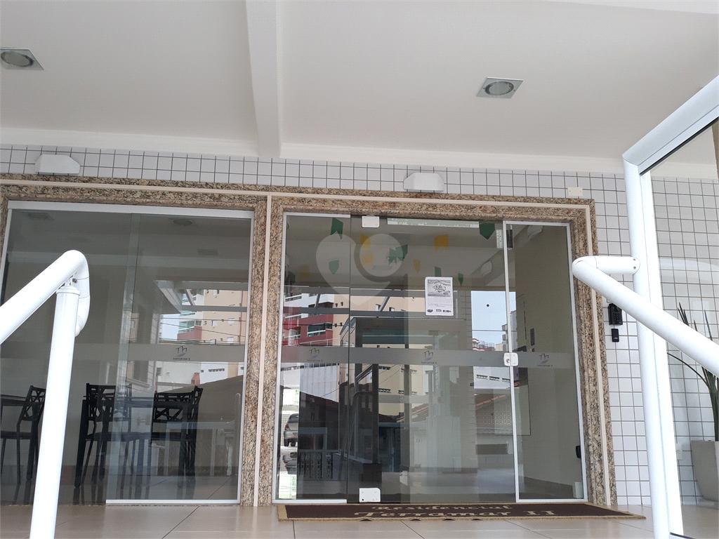 Venda Apartamento Praia Grande Boqueirão REO453611 29