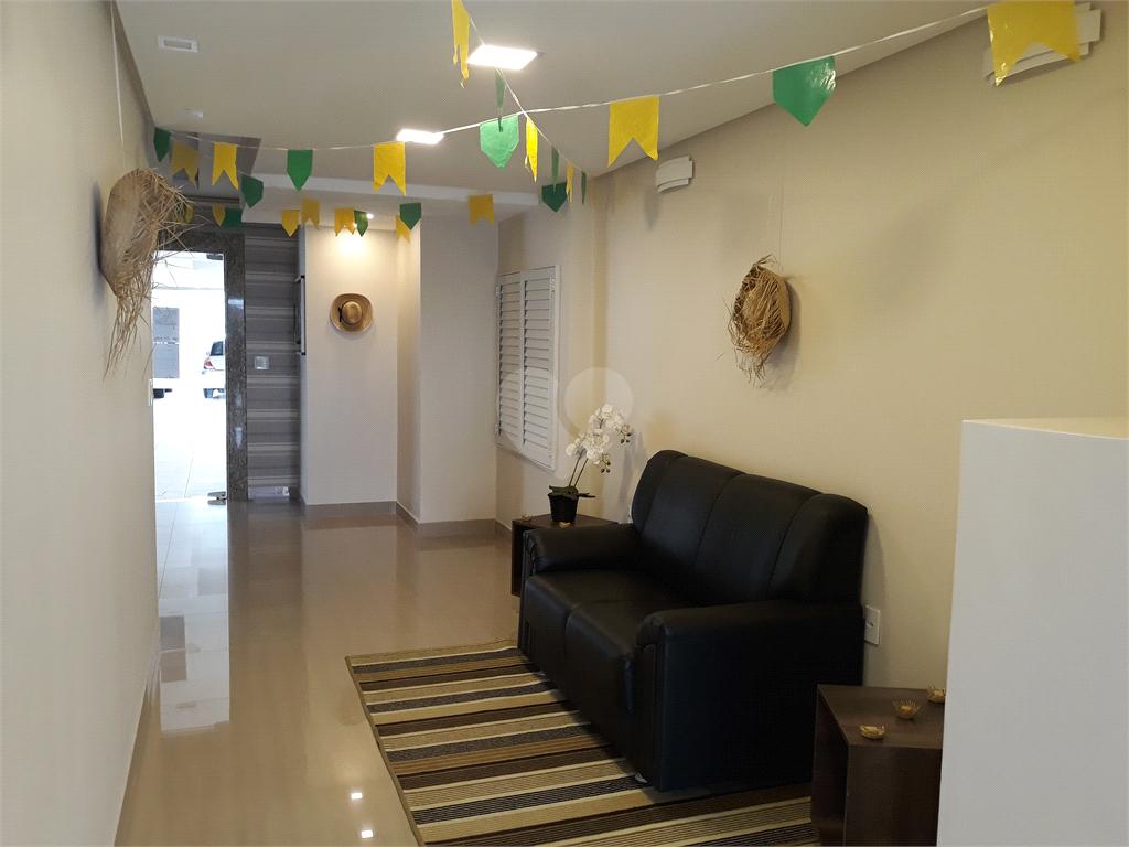 Venda Apartamento Praia Grande Boqueirão REO453611 3