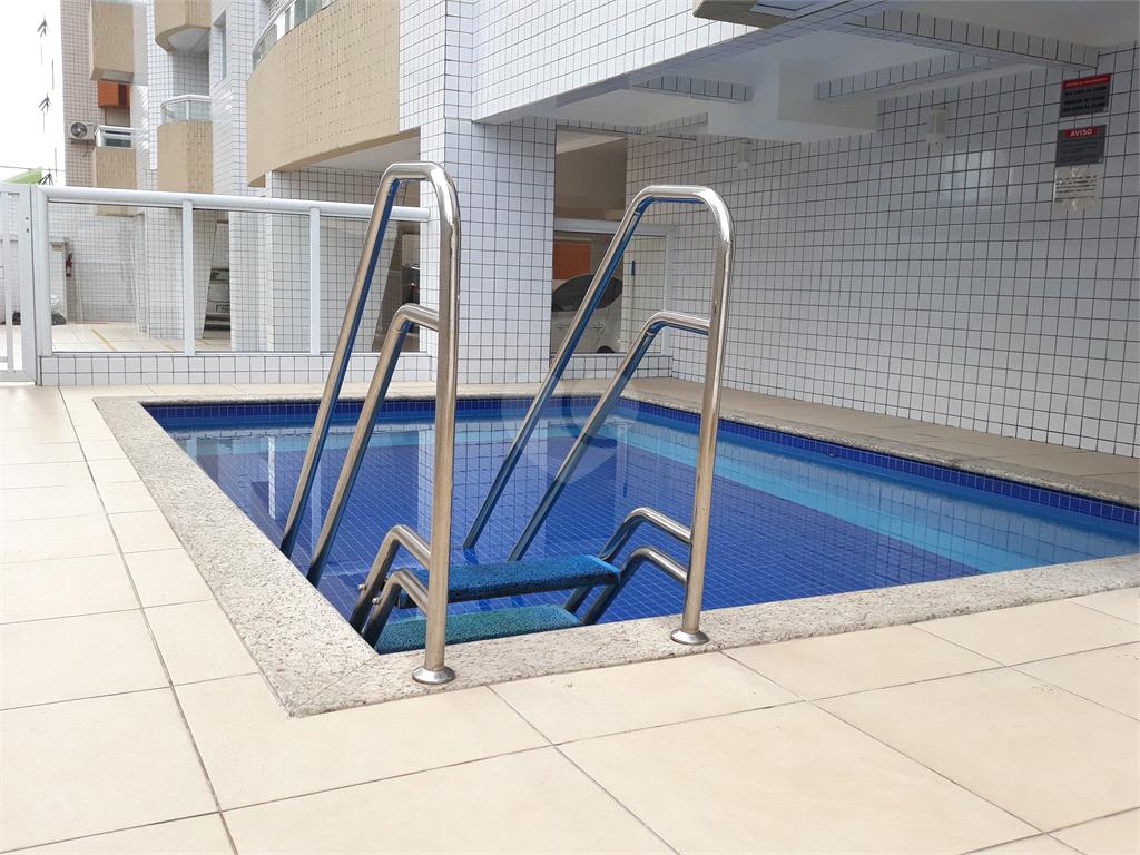 Venda Apartamento Praia Grande Boqueirão REO453611 25