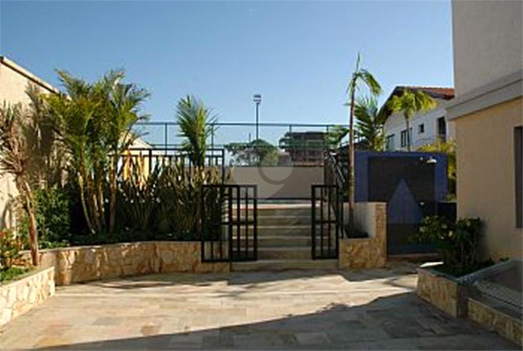Venda Apartamento Guarulhos Vila Rosália REO453656 28