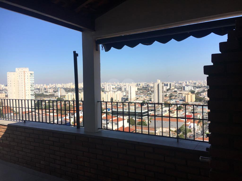 Venda Cobertura São Paulo Vila Guilherme REO453719 6